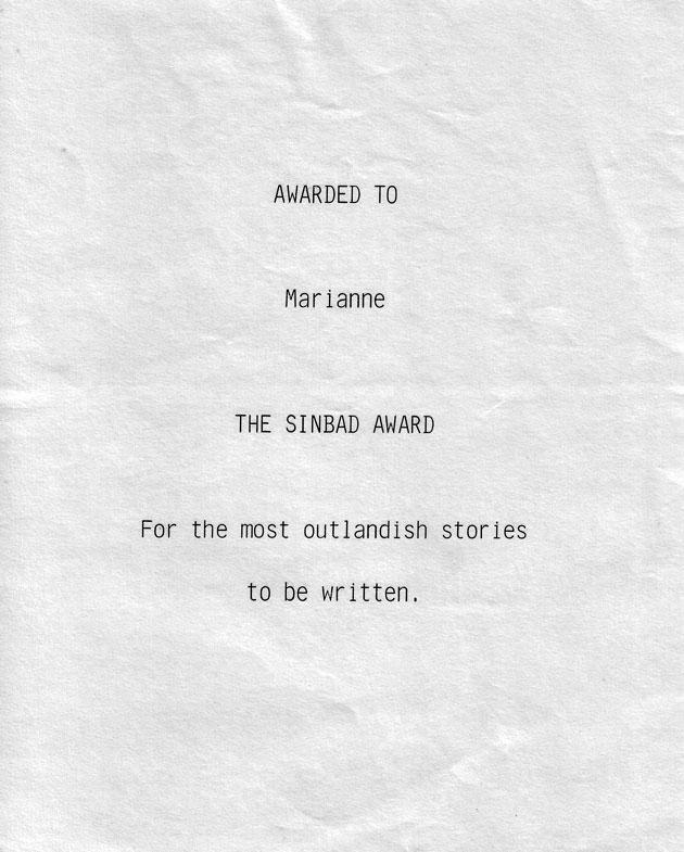 marianne-sinbad-award