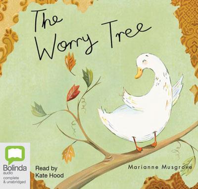 The Worry Tree Audio Edition