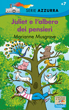 The Worry Tree Italian Edition