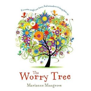The Worry Tree UK Edition